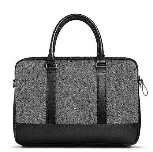 GearMax London Brief Case torba do MacBooka 13'' (szara)