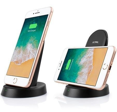JCPal Wireless Fast Charge Stand