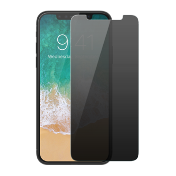 Patchworks  ITG Privacy for IP X - Szkło ochronne (Privacy) iPhone X