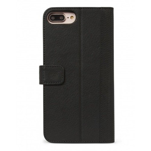 DECODED Leather 2-in1 Wallet Case iPhone 7 Plus