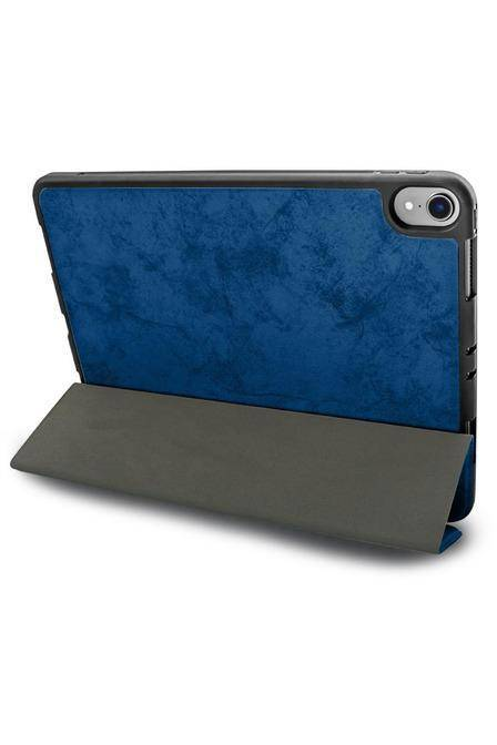 JCPAL DuraPro Protective Folio Case iPad Air 4 10.9 (blue)