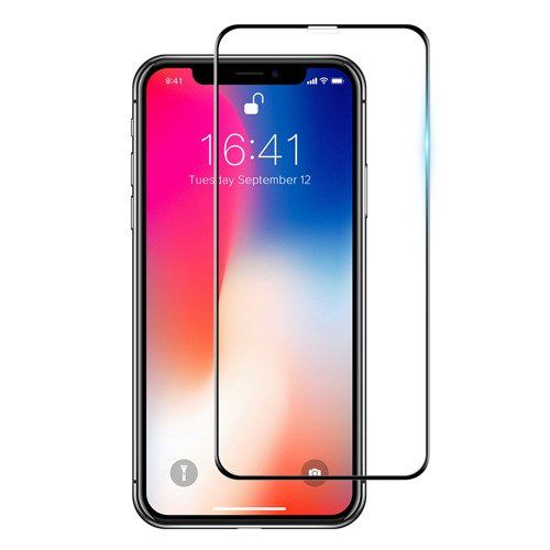 JCPAL Hardness Glass iPhone X