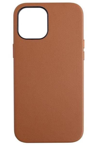 JCPAL iGuard Moda Case iPhone 12 mini - brown