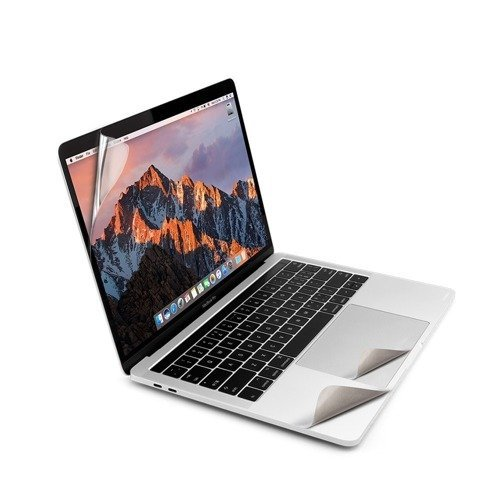 Macbook iCurve Protective Case