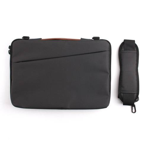 "Tofino Messenger Sleeve 13"" black"
