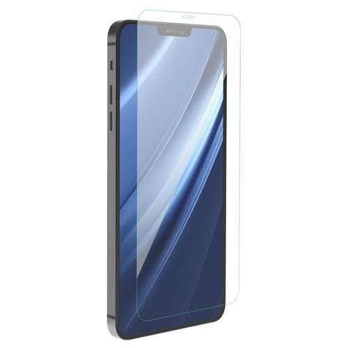 iClara Glass iPhone Xr - Glass Screen Protector iPhone Xr iClara - Case Friendly
