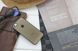 iPhone5 Ultra-thin Case