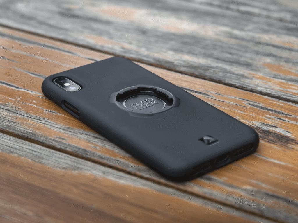 finest selection 1a6a2 955db Quad Lock Case iPhone Xs Max - Etui z zapięciem Quad Lock dla iPhone Xs Max