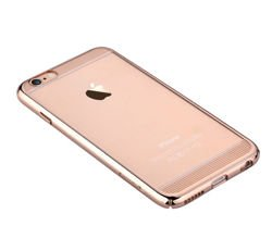 Comma Brightness updated version (Champagne Gold) - Etui dla iPhone 6/6s