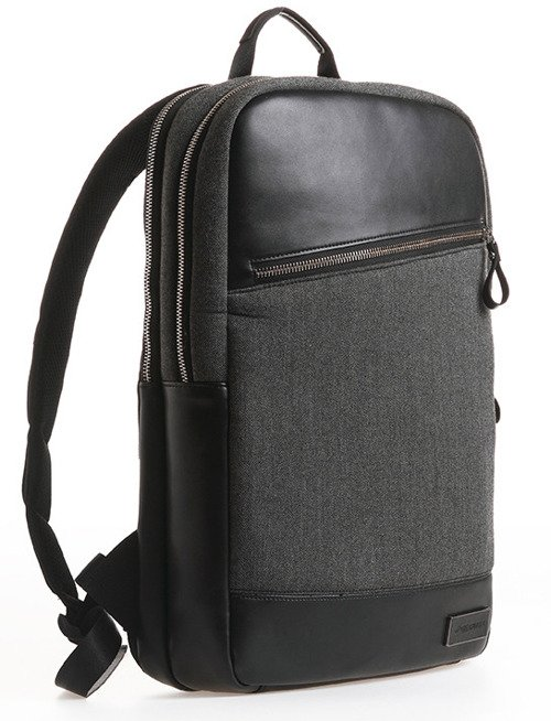 "Wiwu / GearMax London Backpack - plecak do MacBooka 15"" lub 13''"