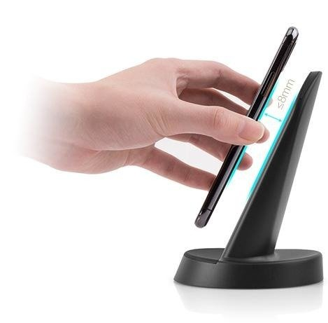 JCPal Wireless Fast Charge Stand 10W