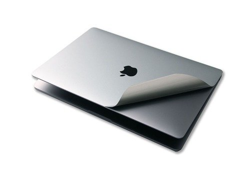 JRC Body Guard dla MacBook Pro 2016 Space Gray - Folia ochronna