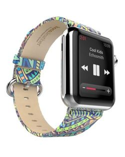 Pasek do Apple Watch - HOCO Super Star Series Bohemi